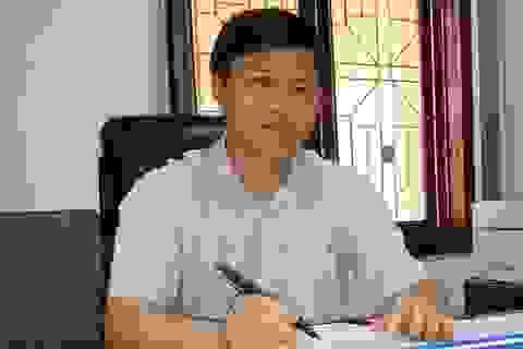 Chủ tịch tỉnh yêu cầu xử lý nghiêm vụ cô giáo đánh bầm tím mông học sinh