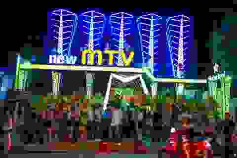 New MTV Bar - điểm đến ấm áp, đẳng cấp mùa Đông 2015 ở cố đô Huế