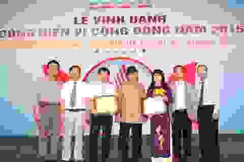 BV Trung ương Huế được trao giải thưởng về trang thiết bị tim mạch