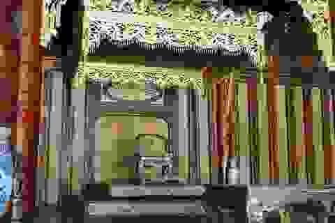 Kỳ 4: Điểm qua những cổ vật quý giá còn lại ở Huế