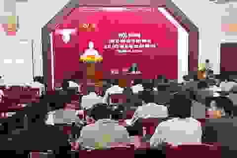 Đề xuất Bộ GD-ĐT nhiều ý kiến cho kỳ tuyển sinh 2016