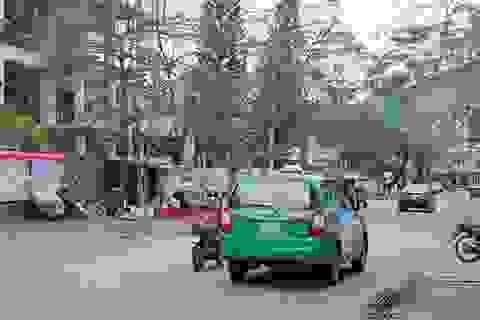 Các hãng taxi tại Huế rục rịch giảm cước
