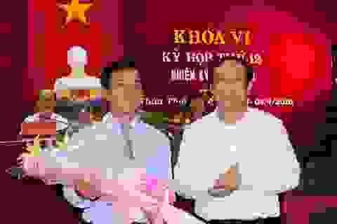 Huế có tân Phó Chủ tịch tỉnh 46 tuổi