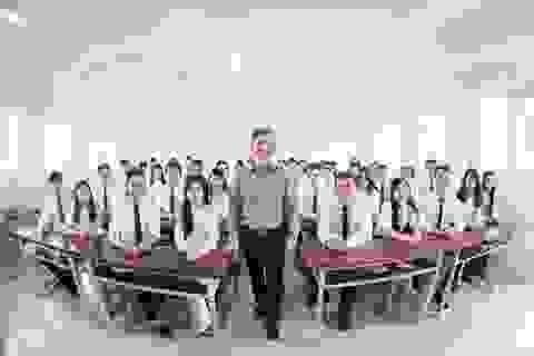 Đại học Luật Huế - nơi đào tạo Luật trình độ Đại học duy nhất miền Trung tuyển 900 chỉ tiêu năm 2016
