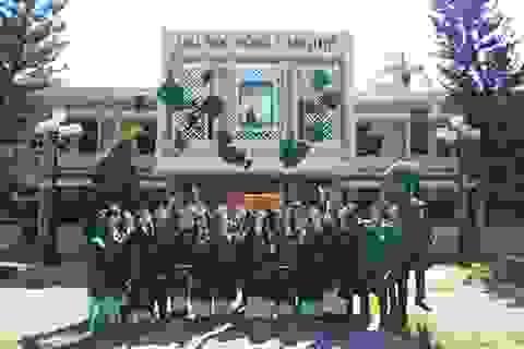 Trường ĐH Nông lâm - ĐH Huế: Nhiều nguyện vọng bổ sung và cơ hội việc làm cho các thí sinh nhập học