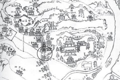 Đào hố khảo cổ tìm dấu vết lăng mộ Hoàng đế Quang Trung