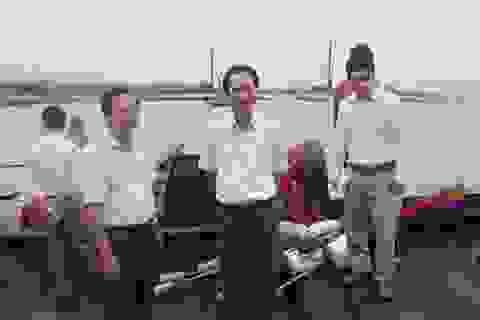 Huế đề nghị bổ sung đối tượng bị thiệt hại do sự cố Formosa