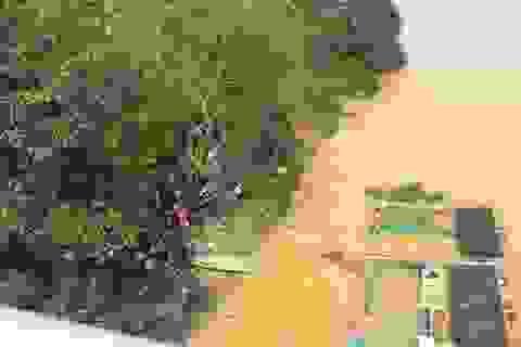Người đàn ông bất ngờ lao từ xe ô tô xuống sông tự tử