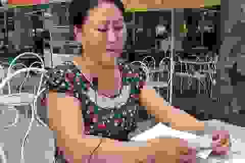 10 năm chăm con bại não, mù mắt, máu khó đông, người mẹ nghèo lâm cảnh tuyệt vọng