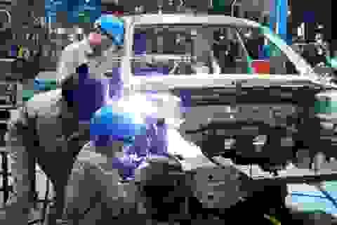8,8 tỷ USD vốn ngoại đổ vào Việt Nam trong 7 tháng đầu năm