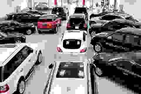 Người Việt mua hơn 20.000 ô tô trong tháng 7