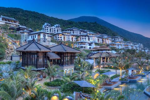 Đón đợi AEC, nhà đầu tư ASEAN đổ vốn vào bất động sản Việt Nam