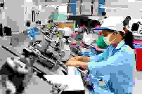 Tỉnh Trà Vinh lần đầu lọt top 3 về thu hút đầu tư nước ngoài