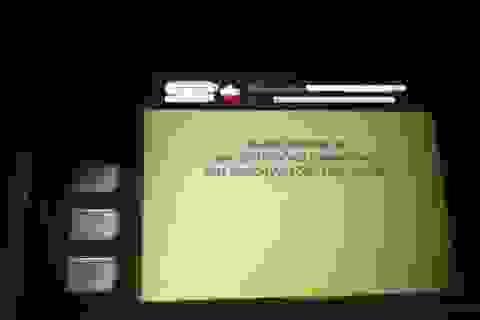 """Nhiều ATM """"được nghỉ tết sớm"""" hơn người lao động"""