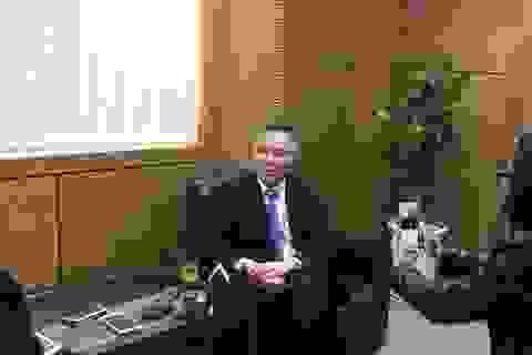 Sau 8 tháng vi phạm, Liên Kết Việt mới bị rút giấy phép, Bộ Công Thương nói gì?