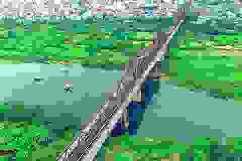 Kiến nghị Thủ tướng loại bỏ hẳn siêu dự án Sông Hồng