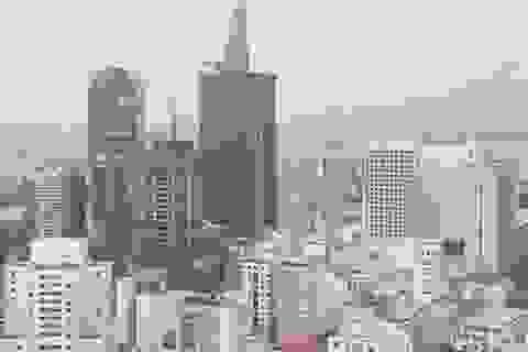 Lãi vay tăng, thị trường bất động sản tiềm ẩn nhiều rủi ro mới