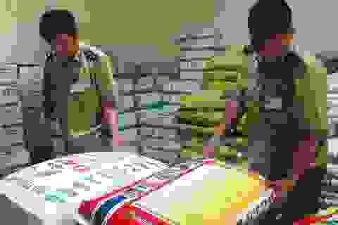 Phó Thủ tướng Trương Hòa Bình chỉ đạo xử lý  nghiêm sai phạm quản lý phân bón