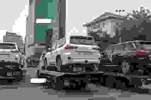 Phát hiện xe sang nhập khẩu diện biếu tặng chênh giá rất lớn giữa các Cục Hải quan