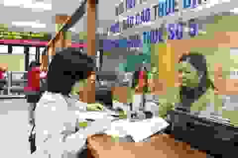 Hải quan TPHCM: 1.355 tỷ đồng nợ thuế không có khả năng thu hồi