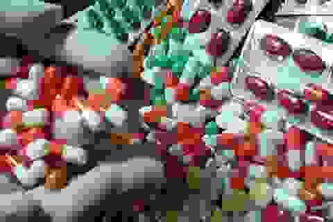 Người Việt chi gần 230 triệu USD nhập thuốc chữa bệnh mỗi tháng, hơn nhập ô tô