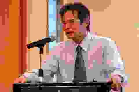 TS Lê Xuân Nghĩa: Có thể chấp nhận vay vốn Trung Quốc làm đường cao tốc Bắc Nam