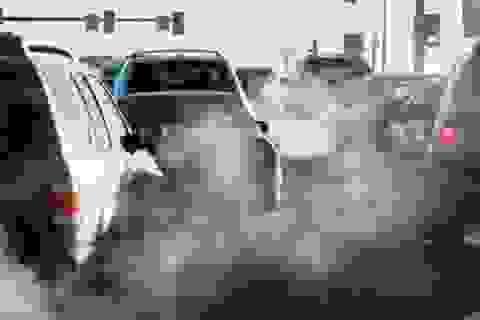 Cầu cứu Thủ tướng vì lo xe tiêu chuẩn Euro 4 bị đổ nhầm nhiên liệu Euro 2
