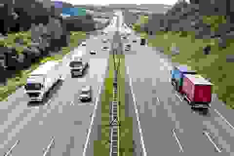 Bối cảnh hiện nay không nên làm đường cao tốc Bắc - Nam