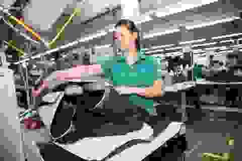 Không giãn thời gian nộp thuế VAT của doanh nghiệp dệt may