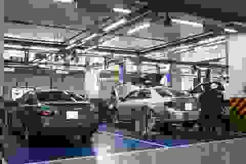 Đề nghị bỏ bảo hành, bảo dưỡng ô tô khỏi danh mục kinh doanh có điều kiện