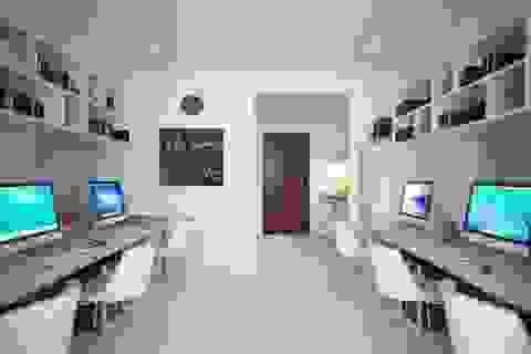 """Kiến nghị """"lạ"""" cho doanh nghiệp siêu nhỏ thuê và mở văn phòng tại chung cư"""