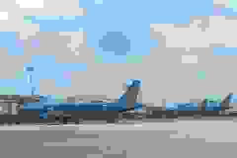 Vietnam Airlines - bay quốc tế chỉ 199.000 đồng