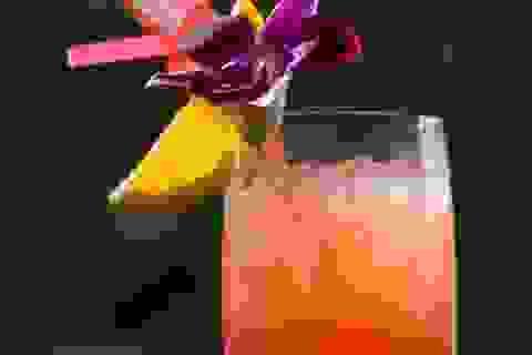 Tiết lộ về đồ uống đặc biệt trên các chuyến bay 4 sao