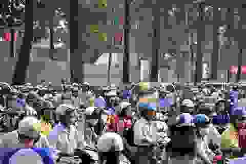 """Phó Thủ tướng """"gỡ"""" ùn tắc giao thông tại Hà Nội và TPHCM"""