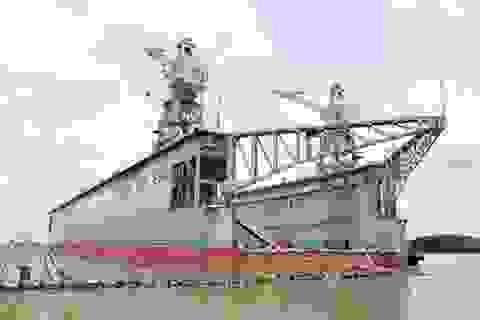 Thứ trưởng Bộ GTVT nói về việc nhập khẩu tàu phế liệu để phá dỡ