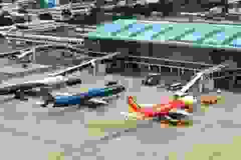 Sân bay Pleiku, Liên Khương: Kiểm tra đâu sai đấy (!)