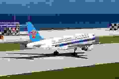 Cục Hàng không Việt Nam yêu cầu Trung Quốc chấm dứt ngay hành động vi phạm chủ quyền