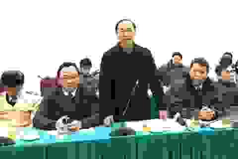 Thí điểm xe hợp đồng điện tử GrabCar tại 5 tỉnh, thành