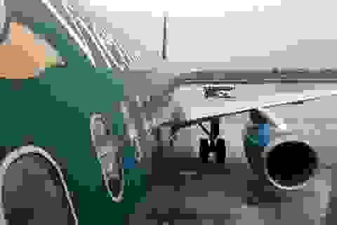 Vietnam Airlines trả thưởng và bảo mật tài khoản cho Hội viên Bông Sen Vàng