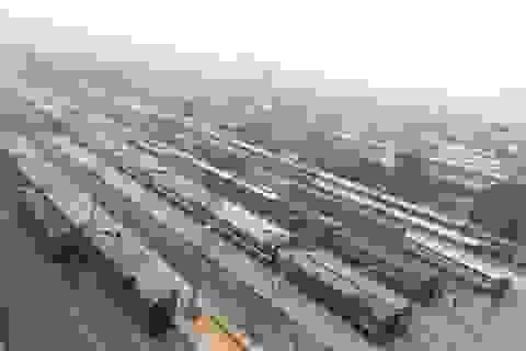 Thứ trưởng GTVT: Không có chuyện lãnh đạo Đường sắt vô can trong vụ mua tàu cũ