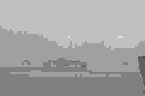 Thêm nhiều chuyến bay tới Hải Phòng bị hủy vì thời tiết xấu