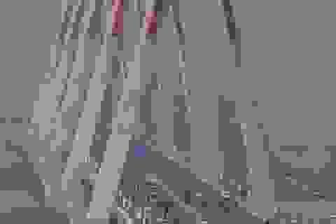 Nâng vận tốc lưu thông trên đường Nhật Tân - Nội Bài