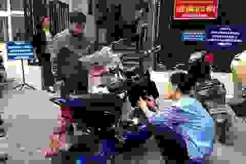 Đăng ký xe máy điện: Quá tam bốn bận?