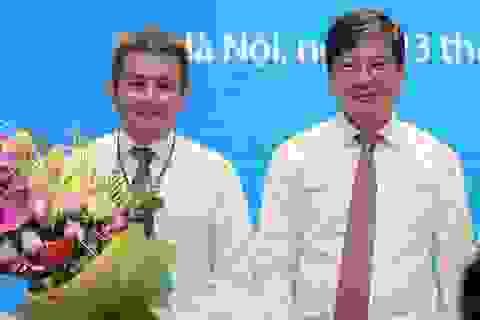 Vietnam Airlines có Chủ tịch và Tổng Giám đốc mới