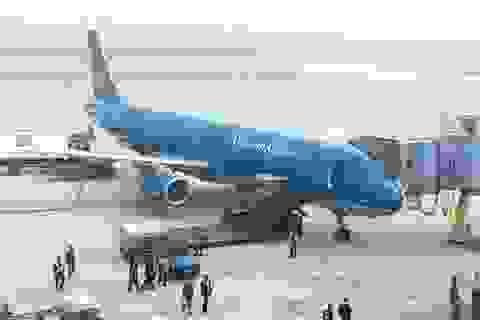 Một chuyến bay có tới... 11 áo phao cứu sinh bị đánh cắp