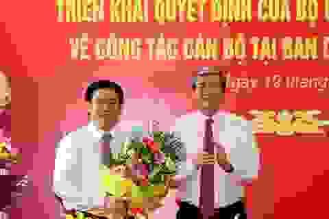 Phó Thủ tướng Vương Đình Huệ làm Trưởng Ban Chỉ đạo Tây Nam Bộ