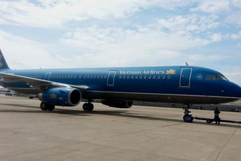 """Vietnam Airlines công bố chương trình siêu đặc biệt """"Mùa thu vàng 2016"""""""