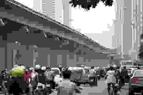 Hà Nội 10 năm nữa vẫn chưa thể cấm xe máy