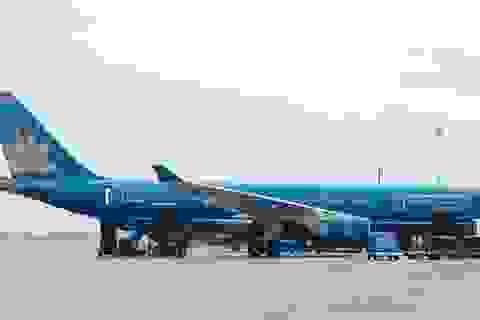 Vietnam Airlines cấm bay toàn diện đối với Samsung Galaxy Note7