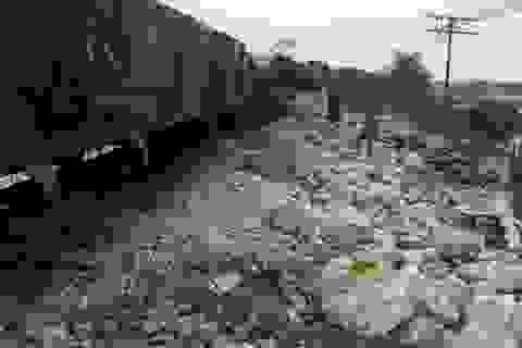 Thông tàu toàn tuyến đường sắt Bắc - Nam sớm hơn dự kiến